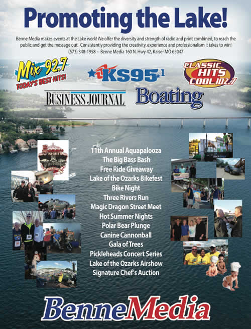mix 92.7 lake of the ozarks